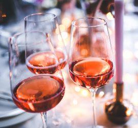 Lecce wine tasting