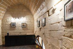 Lecce galleria arte Antica Saliera 17