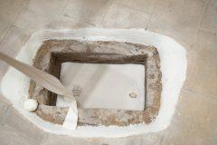 Lecce galleria arte Antica Saliera 25